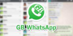 تحميل تطبيق جي بي واتس اب 2019 GBWhatsapp التحديث الجديد