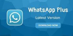 تحميل واتس اب بلس الازرق اخر اصدار 2019 ضد الحظر Whatsapp Plus